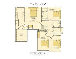 denali v sage homes