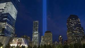 world trade center lights 9 11 lights play havoc with migratory bird behaviour world news