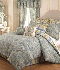 Dillards Girls Bedding by Waverly Swept Away Bedding Collection Dillards Com Waverly