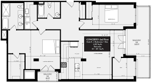 den floor plan floor plans u2013 romance residences of distinction