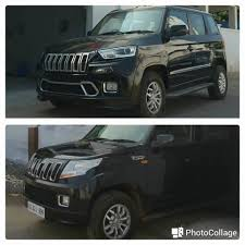 indian jeep mahindra mahindra tuv 300 modified into jeep cherokee is worth rs 1 5 lakhs
