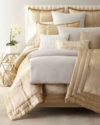 Quilt Duvet Covers Donna Karan Home Bedding Duvet Covers U0026 Quilts At Neiman Marcus