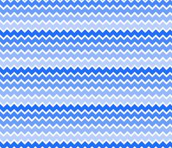 sky blue ombre chevron zigzag pattern wallpaper decamp studios