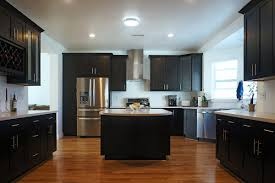 42 Inch Kitchen Cabinets by Espresso Shaker Cabinets Ready To Assemble Best Online Cabinets