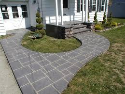 Outdoor Concrete Patio Designs Furniture Amazing Simple Concrete Patio Design Ideas Designs