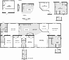 wide open floor plans double wide manufactured homes floor plans new 60 new manufactured