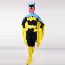 Batman Batgirl Halloween Costumes Aliexpress Buy Batgirl Costume Women Batman Cosplay
