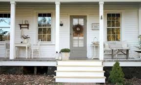 farmhouse porches 45 rustic farmhouse porch steps decor ideas decor