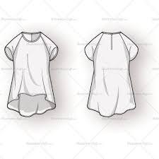 women u0027s fashion sketch templates u2013 page 11 u2013 illustrator stuff