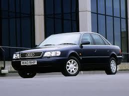 audi a6 c4 specs 1994 1995 1996 1997 autoevolution