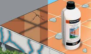 guaina trasparente per terrazzi infiltrazioni d acqua le soluzioni per eliminarle