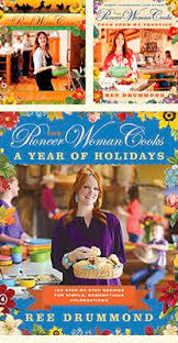 thanksgiving activities up ree drummond pioneer and