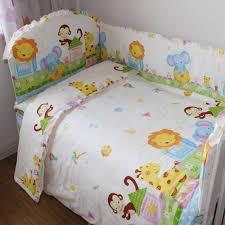 Nursery Cot Bedding Sets Safari Nursery Bedding Sets Uk Thenurseries