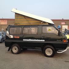 mitsubishi delica space gear silk road autos delica and hiace van importer vancouver bc canada