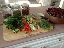 thanksgiving beet salad squamish valley farm