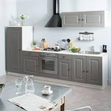 cuisines pas cher ikea awesome meuble cuisine ikea 6 cuisine 233quip233e 240 cm modern