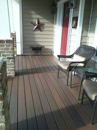 Porch Floor Paint Ideas by Articles With Front Porch Composite Decking Tag Astonishing Front