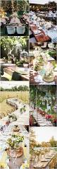 25 chic country rustic wedding tablescapes deer pearl flowers