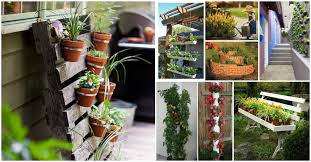 Small Garden Ideas Images 40 Genius Space Savvy Small Garden Ideas And Solutions Diy Crafts