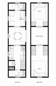 tiny floor plans mobile tiny house plans best of floor plans for tiny homes tiny