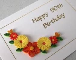 the 25 best quilling birthday cards ideas on quilling