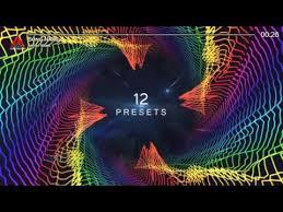 Visualizer Online 28 Visualizer Music Unity Music Visualizer V2 Youtube