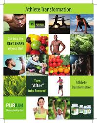 purium transformation purium 10 day athlete transformation