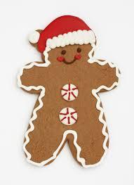 gingerbread man cookies recipes dishmaps clip art library