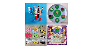 passover plague toys passover toys for kids popsugar