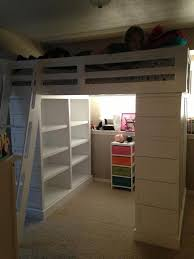 Bookcase Bunk Beds 112 Best Loft Beds Images On Pinterest Bed Ideas Bunk Bed And 3