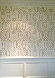 love the textured wallpaper ceiling dine me pinterest dining room wallpaper i am in love stephanie kraus designs llc