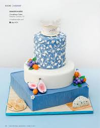 Cake Decorating Supplies Ontario News And Accolades U2013 Cinnabean Cakes