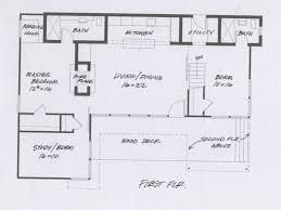 construction floor plans design ideas 63 house building plans regarding new home