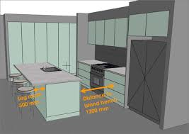 what is the standard height of a kitchen wall cabinet australian kitchen dimensions standard sizes for every last