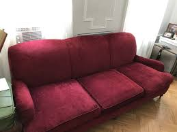 english roll arm sofa williams sonoma red sofa in flushing