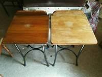 Vintage Bedside Tables Vintage In Brighton East Sussex Bedside Tables Cabinets For