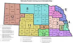 First Class Mail Time Map Filing For Divorce In Nebraska No Children And No Disputed