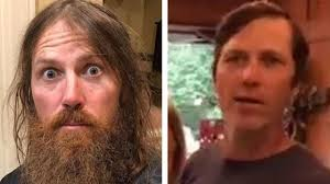 did you see duck dynasty duck dynasty star jase robertson shaved his beard for a good