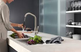 sync kitchen kitchen fitting dornbracht