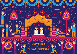 Indian Wedding Invitation Scd Balaji Quirky U0026 Creative Indian Wedding Invitations