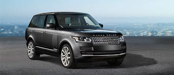 range rover current offers lease and financing land rover canada