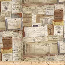 Elements Home Decor by Tim Holtz Eclectic Elements Documentation Neutral Discount