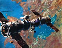 for the tenth time u0027 the story of soyuz 4 and 5 part 1