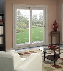 Patio Doors With Windows That Open Sliding Patio Door Williamsburg Windows And Doors