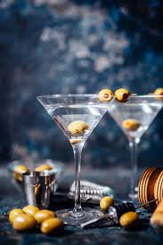 martini winter broken shed vodka