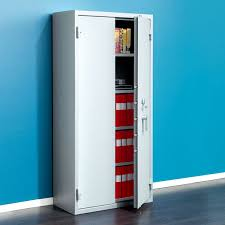 lockable office storage cabinets lockable secure storage cabinets office furniture pinterest
