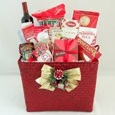 celebration gift baskets send the best of the northwest