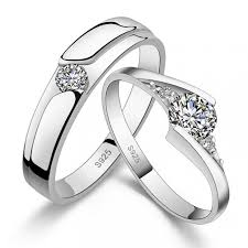 his and hers wedding rings sets his hers matching engagement rings wedding band set his