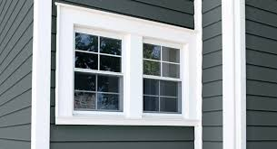 Vinyl Door Trim Exterior How To Choose Exterior Trim Royal Building Products