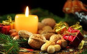 christmas candle wallpaper 6779937